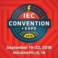 Independent Electrical Contractors Convention & Expo @ Indiana Convention Center, Indianapolis, IN - Booth 933