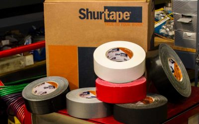 Not All Duct Tape is Created Equal