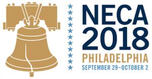NECA @ Pennsylvania Convention Center, Philadelphia, PA