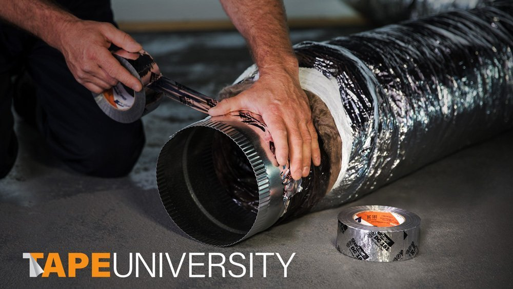 Tape University