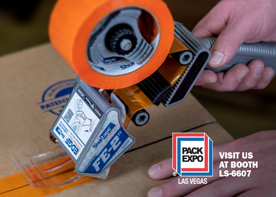 Find Packaging Solutions for the Way You Do Business at Pack Expo 2019