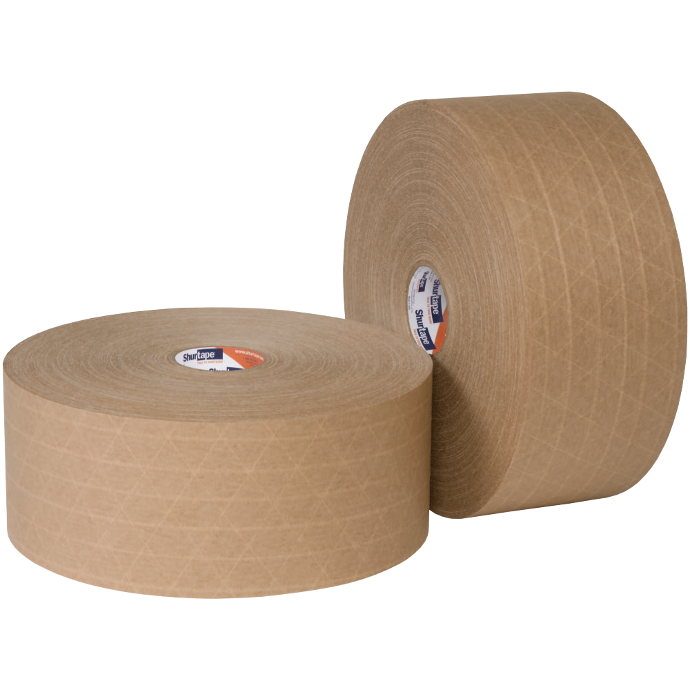 wp 400 extra heavy duty grade water activated reinforced paper tape